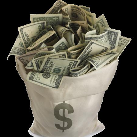 Make-Money-PNG-File