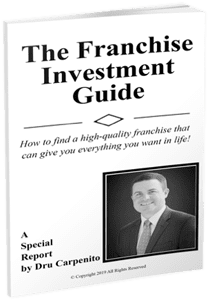 franchise-investment-guide cover photo